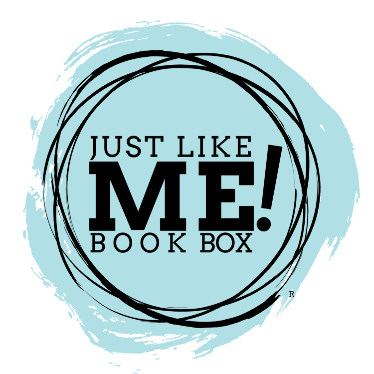 Just Like Me! Book Box®