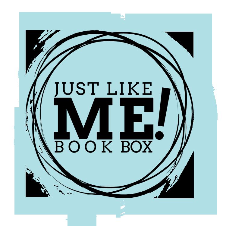 Just Like Me! Book Box®